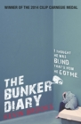 The Bunker Diary - eBook