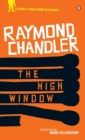 The High Window : Classic Hard-Boiled Detective Fiction - eBook