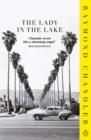 The Lady in the Lake - eBook