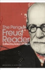 The Penguin Freud Reader - eBook