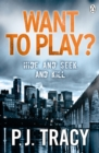 Want to Play? - eBook