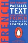 Short Stories in French : New Penguin Parallel Texts - eBook