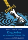 King Arthur and His Knights of the Round Table - eBook