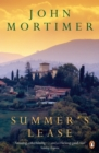 Summer's Lease - eBook
