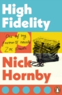 High Fidelity - eBook