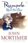 Rumpole Rests His Case - eBook