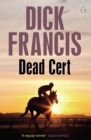 Dead Cert - eBook