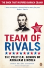 Team of Rivals : The Political Genius of Abraham Lincoln - eBook