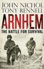 Arnhem : The Battle for Survival - eBook