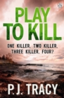 Play to Kill - eBook