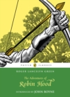 The Adventures of Robin Hood - eBook