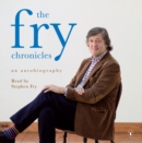 The Fry Chronicles - eAudiobook