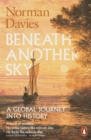 Beneath Another Sky : A Global Journey into History - Book