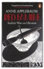 Red Famine : Stalin's War on Ukraine - Book