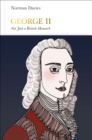 George II (Penguin Monarchs) : Not Just a British Monarch - eBook