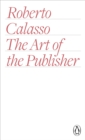 The Art of the Publisher - eBook