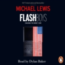 Flash Boys - eAudiobook