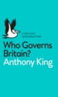 Who Governs Britain? - Book