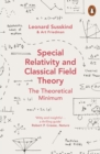 Special Relativity and Classical Field Theory - Book