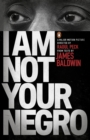 I am Not Your Negro - Book