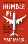 Humble Pi : A Comedy of Maths Errors - Book