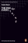 The End of Everything : (Astrophysically Speaking) - Book