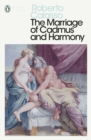 The Marriage of Cadmus and Harmony - eBook