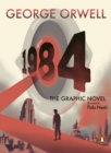 Nineteen Eighty-Four : The Graphic Novel - eBook