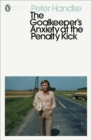 The Goalkeeper's Anxiety at the Penalty Kick - eBook