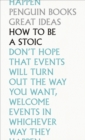 How To Be a Stoic - eBook