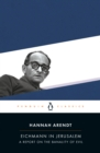 Eichmann In Jerusalem - Book
