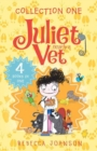 Juliet, Nearly a Vet collection 1 - Book