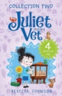 Juliet, Nearly a Vet collection 2 - Book