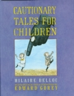 Cautionary Tales for Children - Book