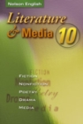 Literature and Media 10 Student Book, Ontario Edition Paperback - Book