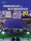 Principles of Mathematics 10 Student Book & Online PDFS - Book