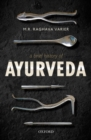 A Brief History of Ayurveda - Book