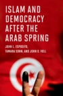 Islam and Democracy after the Arab Spring - eBook