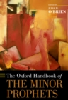 The Oxford Handbook of the Minor Prophets - eBook