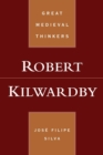 Robert Kilwardby - Book