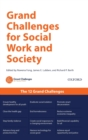 Grand Challenges for Social Work and Society - Book