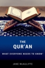 The Qur'an : What Everyone Needs to Know (R) - Book