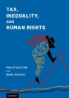 Tax, Inequality, and Human Rights - Book