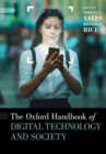 The Oxford Handbook of Digital Technology and Society - Book