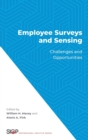 Employee Surveys and Sensing : Challenges and Opportunities - Book