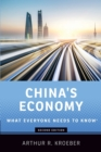 China's Economy : What Everyone Needs to Know (R) - Book