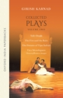 Collected Plays (OIP) : Volume 2 - eBook