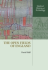 The Open Fields of England - eBook