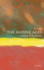 The Middle Ages: A Very Short Introduction - eBook