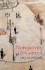 Normativity and Control - eBook